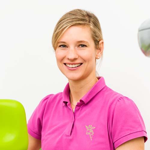 Dr. Sabine Weber Titel